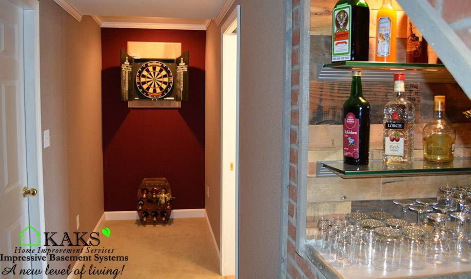 basement wet bar - game rooms in basement finishing