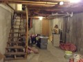 Basement Finish Chelsea MA. Spencer St. Before