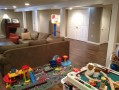 Basement Play Room Idea For Kids Boston Ma.