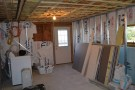 Basement Remodeling LYNN MA. BEFORE